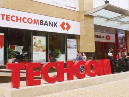 Biểu lãi suất ngân hàng Techcombank
